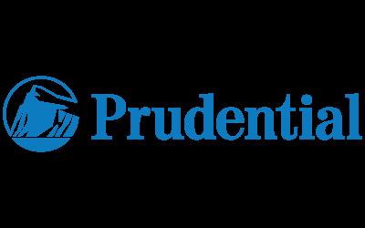 prudential logo funders homepage